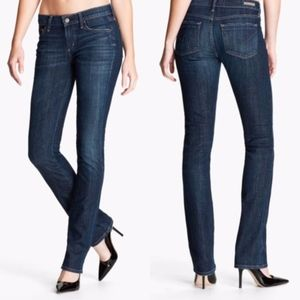 Citizens of Humanity Ava Stretch Straight Leg Jean